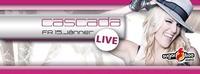 CASCADA live pres. by SUGARFREE-dein Partyfloor!