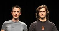 Christoph & Lollo - Das ist Rock'n'Roll@Kulturfabrik Kufstein
