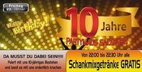 Party,Party,Party wir haben Geburtstag!!!!!!!!!@Partymaus