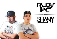 ██▓▒░ G-FORCE II mit RUDY MC & SHANY ░▒▓██@Gabriel Entertainment Center