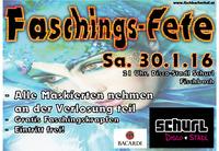 Faschings-Fete@Disco-Stadl Schurl
