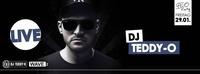 DJ Teddy O