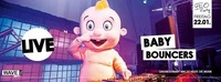 Baby Bouncers live