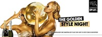 The golden Style night