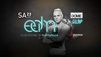 EDM Club Festival by Flip Capella @ Prater DOME@Praterdome