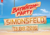 BAYWATCHPARTY 16