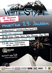 White Style@Schanteilift