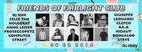 Friends of Fairlight Club@Café Leopold