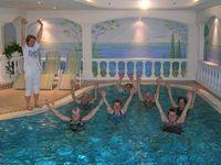 Gruppenavatar von Wir hassen komische Wassergymnastik Menschen