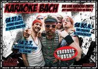 KARAOKE BACH (Karaoke Bash, Stereo Bullets, Noize Director)@dasBACH