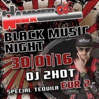 Black Music Night @ Hammerwerk@Hammerwerk