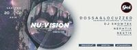 NU:VISION ► Strictly DnB@GEI Musikclub
