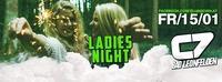 LADIES NIGHT // Gewinne einen XXL High Heel Sessel@C7 - Bad Leonfelden