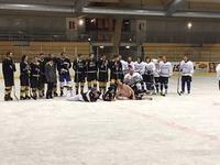 Eishockey - Be There@K1 - Club Lounge