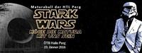 STAR(K) WARS - Möge die Matura mit uns sein@Bezirkssporthalle Perg