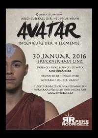 AVATAR - Ingenieure der 4 Elemente
