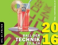 Ball der Technik 2016