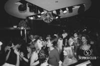 Tell Me Your Secret // Friday@Scotch Club