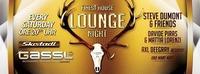 LOUNGE NIGHT - Finest House@Gassl
