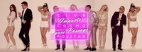 CLUB COSMO & IMPACTS feat DJ MOSAKEN & NIK DINERO - 27.1. PASSAGE!@Babenberger Passage