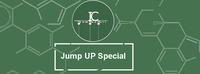 IC:drumandbass #3 pres. Jump UP Special