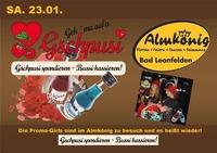 GSCHPUSI-Party im Almkönig!@Almkönig