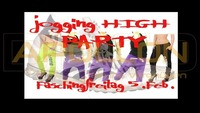Jogging-High PARTY@Disco Apollon