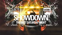 Showdown – the Best Party at Prater Dome@Praterdome