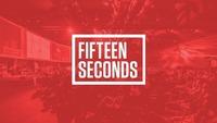 Fifteen Seconds Festival@Grazer Congress