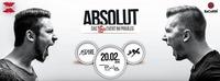 ABSOLUT - das 16+ Event im Club Privileg!@Club Privileg