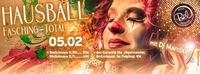 HAUSBALL - Fasching Total@Disco Bel