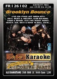 Brooklyn Bounce@Excalibur