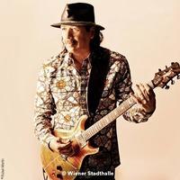 Santana@Wiener Stadthalle