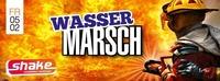 WASSER MARSCH@Shake