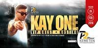 ✪ KAY ONE ✪ VIP Guest + Hosting // P2-Kemeten@Disco P2