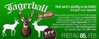 BEST PRICE PARTY und JÄGERBALL