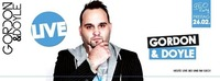 Gordon & Doyle vs. DJ Indygo