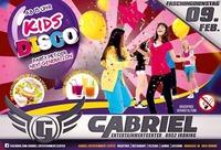 ★ Kids Disco ★@Gabriel Entertainment Center