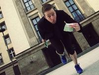 Markus Koschuh - Hypoventilieren@Komma