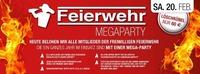 FEIERWEHR-Party@Cube One