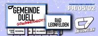 Gemeinde Duell - Die Gewinnernacht // Bad Leonfelden@C7 - Bad Leonfelden