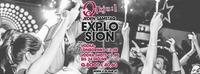 Explosion 2016 @ KJU@Q[kju:] Bar