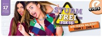 STURMFREI - Fsk 16@Evers