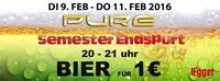 PURE Semester Endspurt@Pure Kufstein