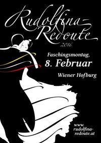 Rudolfina-Redoute 2016@Wiener Hofburg