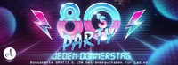 80´s PARTY@A-Danceclub
