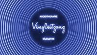 Audiotherapie Vinylsitzung 2.0@Postgarage