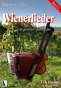Wienerlieder – Nachmittag mit Buch- und CD-Präsentation @Schutzhaus am Ameisbach