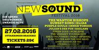 NEW SOUND FESTIVAL