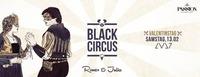 BLACK CIRCUS@LVL 7